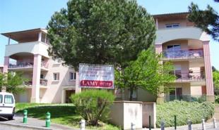 location Appartement 1 pièce Balma