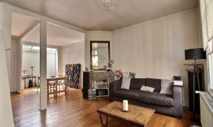 vente Maison / Villa 3 pièces Saint-Ouen