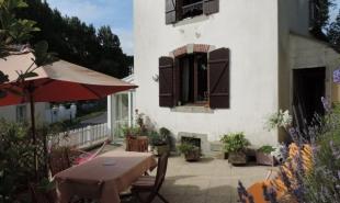 vente Maison / Villa 5 pièces Saint-Jean-du-Doigt