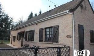 vente Maison / Villa 6 pièces Calonne-Ricouart
