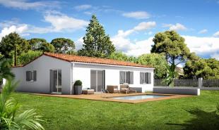 vente Maison / Villa 4 pièces Pessines