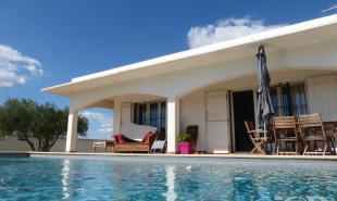vente de prestige Maison / Villa 4 pièces Lunel