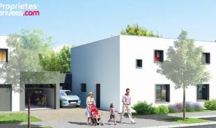 vente Maison / Villa 5 pièces Montreuil-Juigné