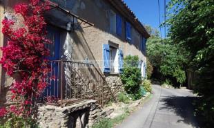 vente Maison / Villa 3 pièces La Garde Freinet