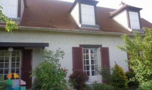 vente Maison / Villa 6 pièces Saint Jean le Blanc