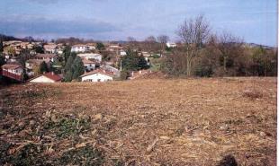 vente Terrain Salaise-sur-Sanne