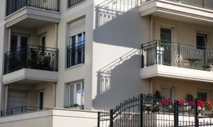 vente Appartement 4 pièces Cachan