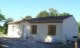 vente Maison / Villa 4 pièces Chardes