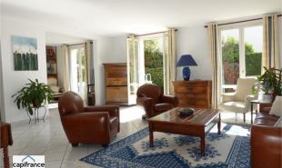 vente Maison / Villa 7 pièces Saint-Jean-le-Blanc