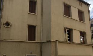 vente Maison / Villa 5 pièces Sierck-les-Bains