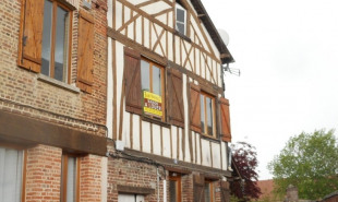 vente Maison / Villa 4 pièces Perriers-sur-Andelle