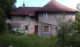 vente Maison / Villa 12 pièces La Balme