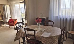 vente Appartement 4 pièces Argenteuil