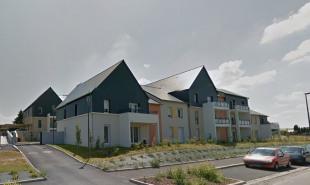 location Appartement 2 pièces Saint Malo