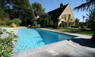 vente Maison / Villa 10 pièces St Lambert des Bois