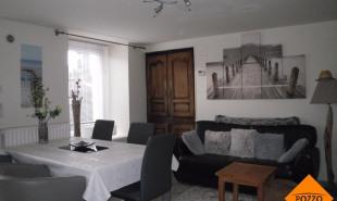 vente Maison / Villa 3 pièces Brehal