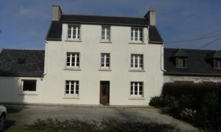 vente Maison / Villa 10 pièces Kerlouan