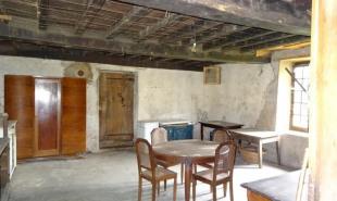 vente Maison / Villa 2 pièces Morestel
