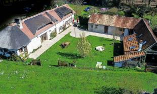 vente Maison / Villa 9 pièces Poigny la Foret