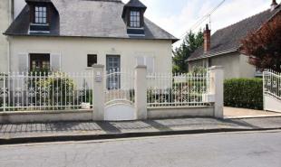 vente Maison / Villa 5 pièces Chambray-Lès-Tours