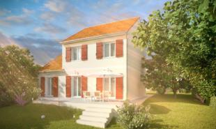 vente Maison / Villa 6 pièces Saint-Chéron