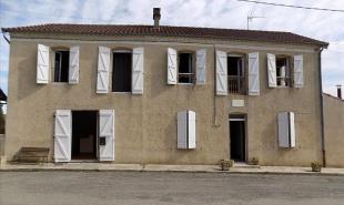 vente Maison / Villa 4 pièces Mirande