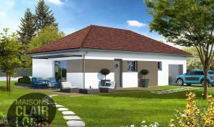vente Maison / Villa 5 pièces Peyrieu