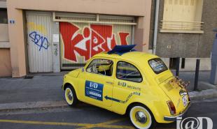 vente Parking Grenoble