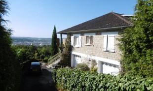 vente Maison / Villa 9 pièces Brive-la-Gaillarde