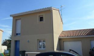 location Maison / Villa 3 pièces St Georges les Baillargeau
