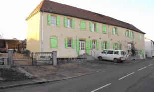 vente Maison / Villa 13 pièces Bourg le Comte