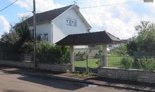 vente Maison / Villa 6 pièces Genlis