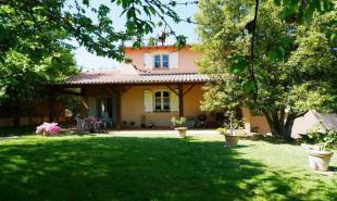 vente de prestige Maison / Villa 9 pièces Ramonville Saint Agne