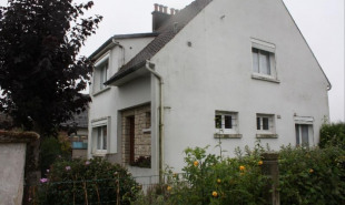 vente Maison / Villa 4 pièces Sailly Flibeaucourt