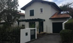 vente Maison / Villa 3 pièces Briscous
