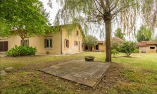 vente Maison / Villa 5 pièces Aire sur l Adour