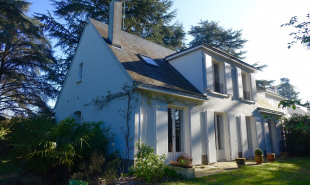 vente Maison / Villa 7 pièces Chambray