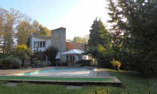 vente de prestige Maison / Villa 14 pièces Montmorency