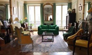 vente de prestige Appartement 7 pièces Paris 9ème