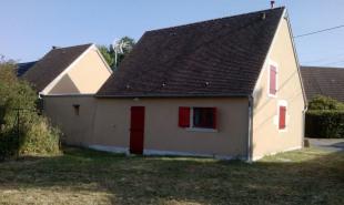 location Maison / Villa 3 pièces Jussy le Chaudrier