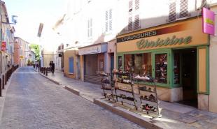 vente Boutique 3 pièces La Valette du Var