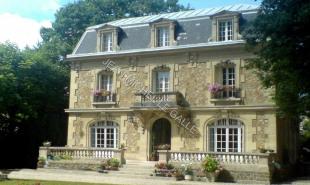 vente Maison / Villa 11 pièces Garches