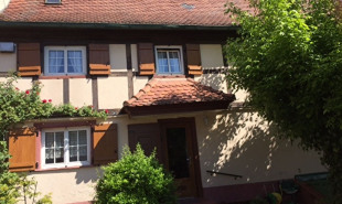 vente Maison / Villa 8 pièces Oberschaeffolsheim