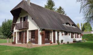vente Maison / Villa 4 pièces Proche Fleury sur Andelle