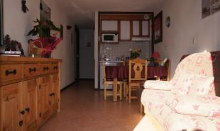 location Appartement 2 pièces Salins-les-Thermes