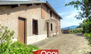 vente Maison / Villa 2 pièces Les Avenieres Veyrins Thuellin