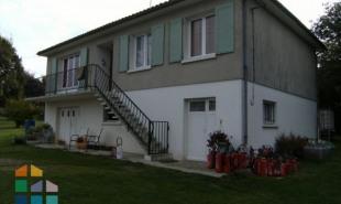 location Maison / Villa 5 pièces Vivonne