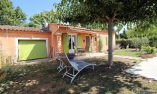 vente Maison / Villa 4 pièces Molleges