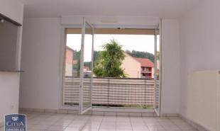 vente Appartement 3 pièces Morsbach