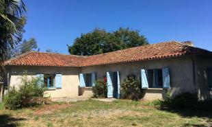 vente Maison / Villa 5 pièces Isle-de-Noé